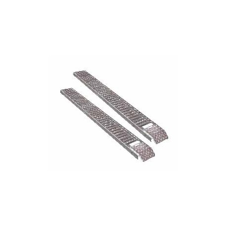 Steel Ramp Set