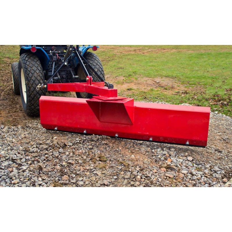 Grader Blade Grb6 6ft Wide Atv Attachments